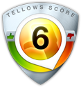 tellows Rating for  8666757330 : Score 6