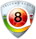 tellows Rating for  8885989349 : Score 8
