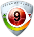 tellows Rating for  8665359492 : Score 9